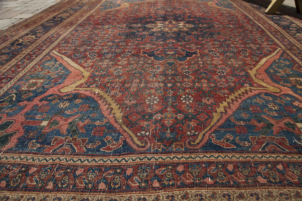 Bijar Carpet