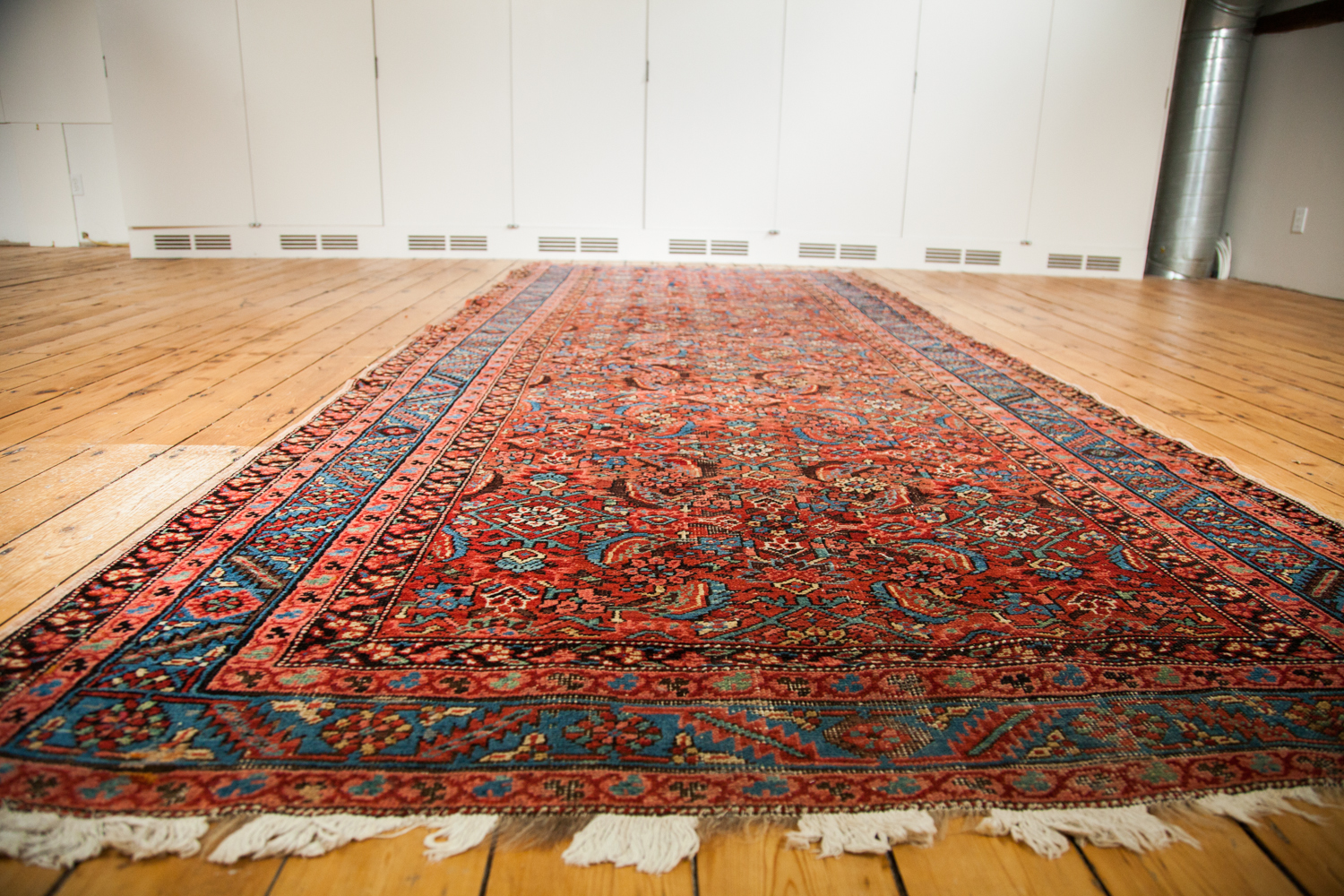 Bakshaish Carpet
