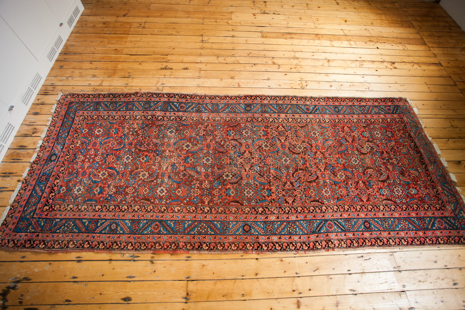 Antique Bakshaish Rug 1132 Westchester Ny Rugs