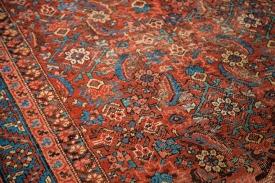 Bakshaish Carpet