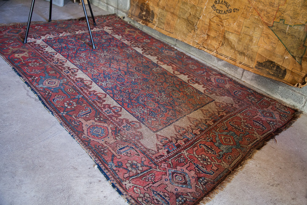 Antique Halvai Bijar