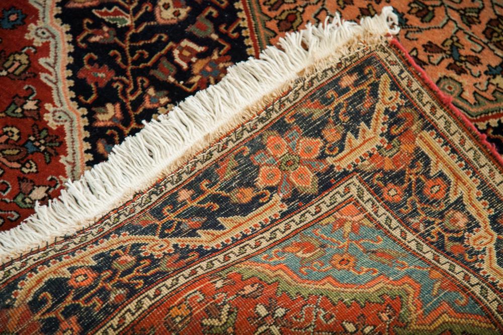 Fine Persian Josan Sarouk