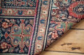 Antique Square Malayer Rug