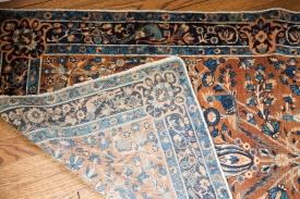 Antique Persian Yezd