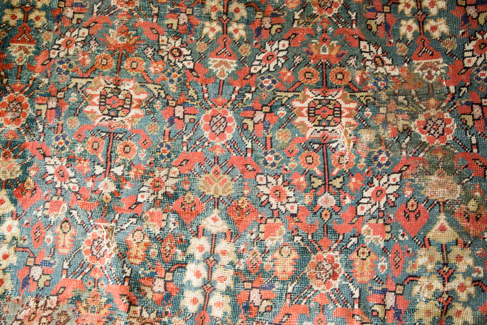 Persian Palace Carpet