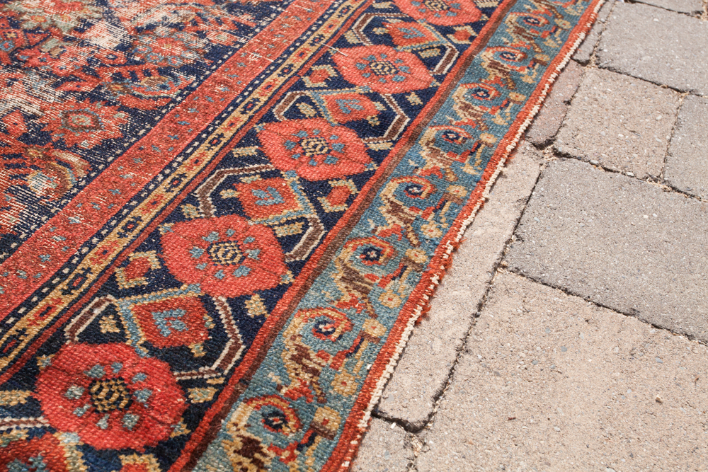 Persian Palace Runner
