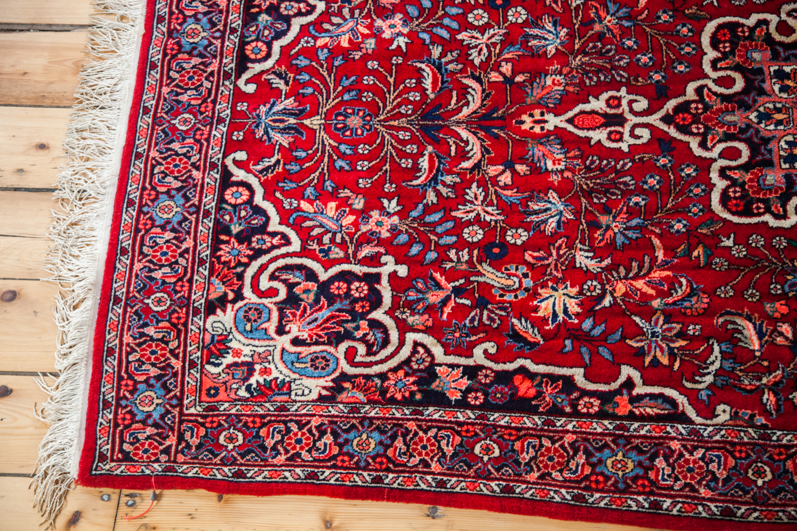 Red Persian Bijar