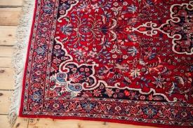 Red Persian Bijar