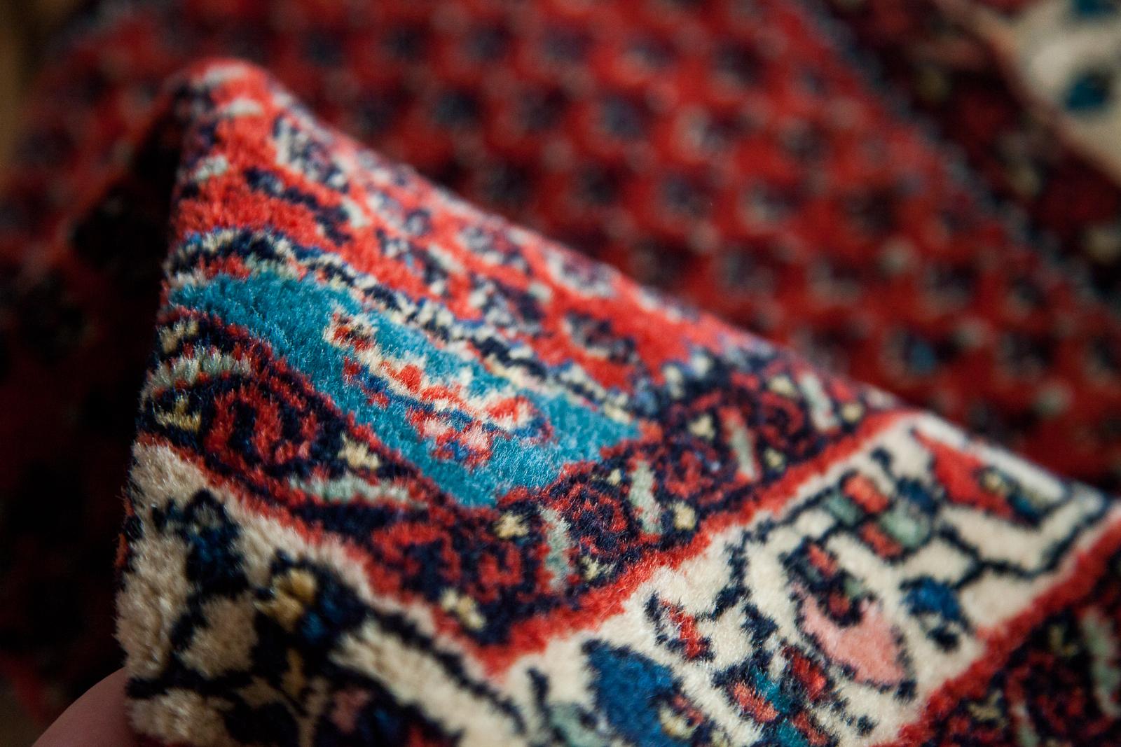 Persian Rug Mat