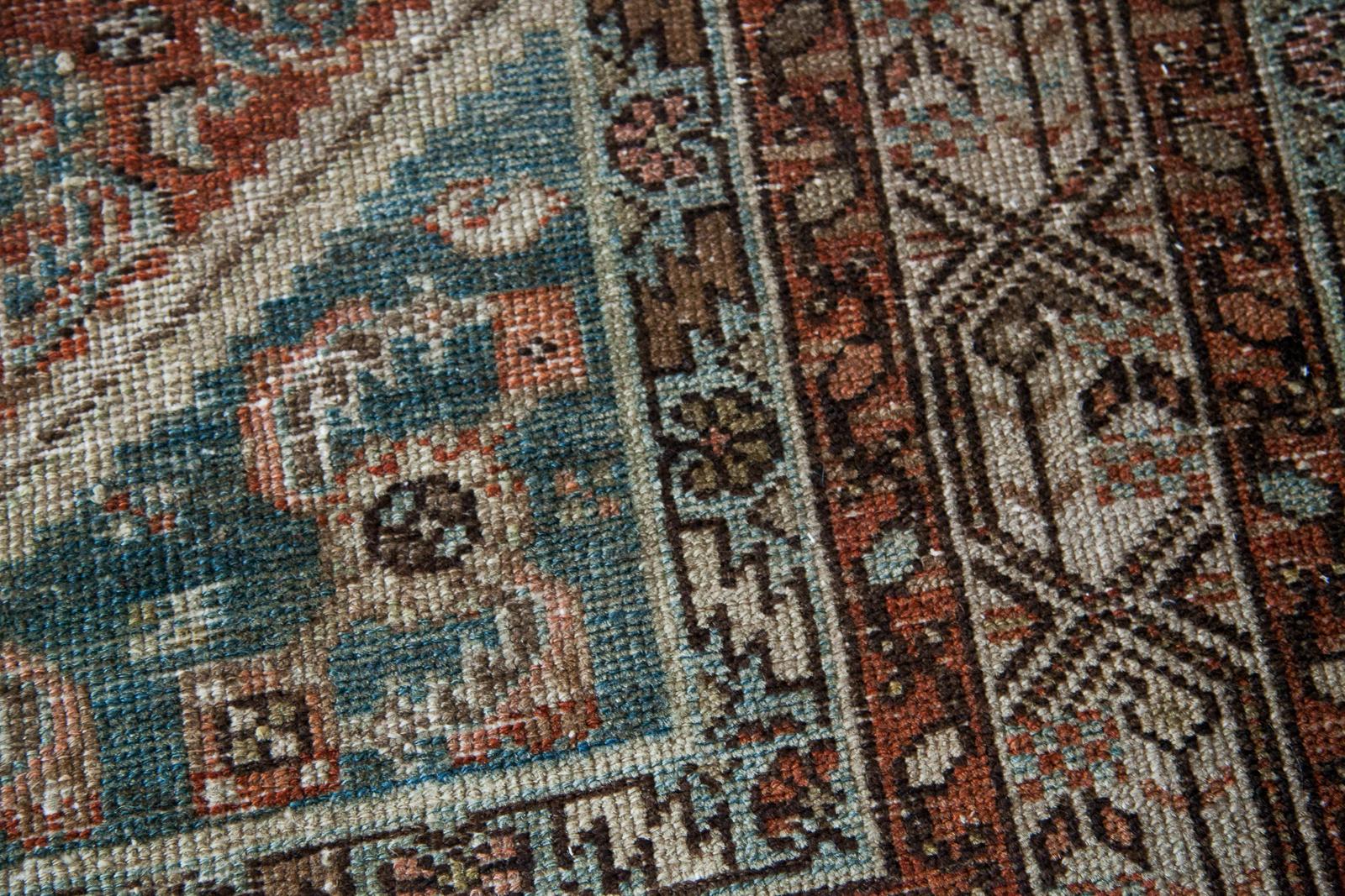 Vintage Persian Carpet
