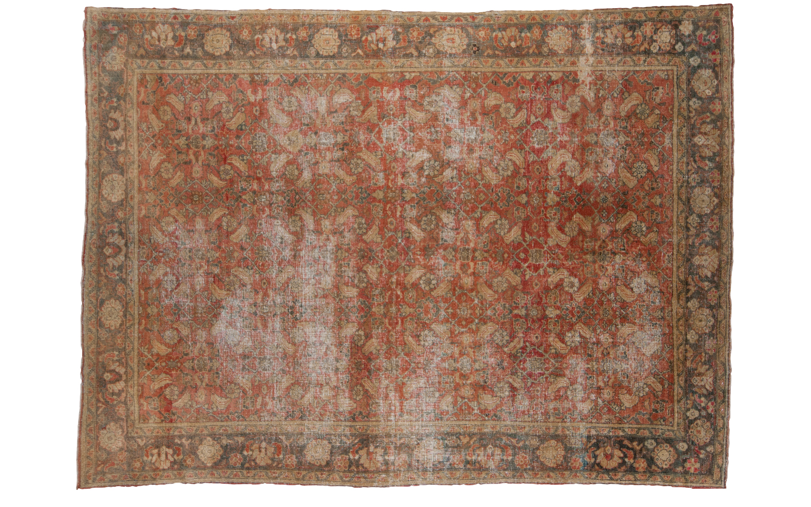 Vintage Persian Carpet