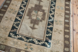 Geometric Vintage Rug