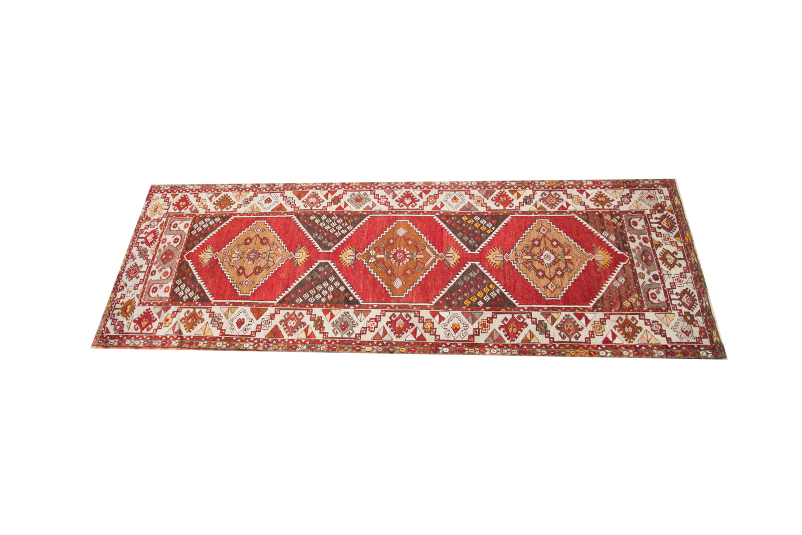 Turkish Rug Runner