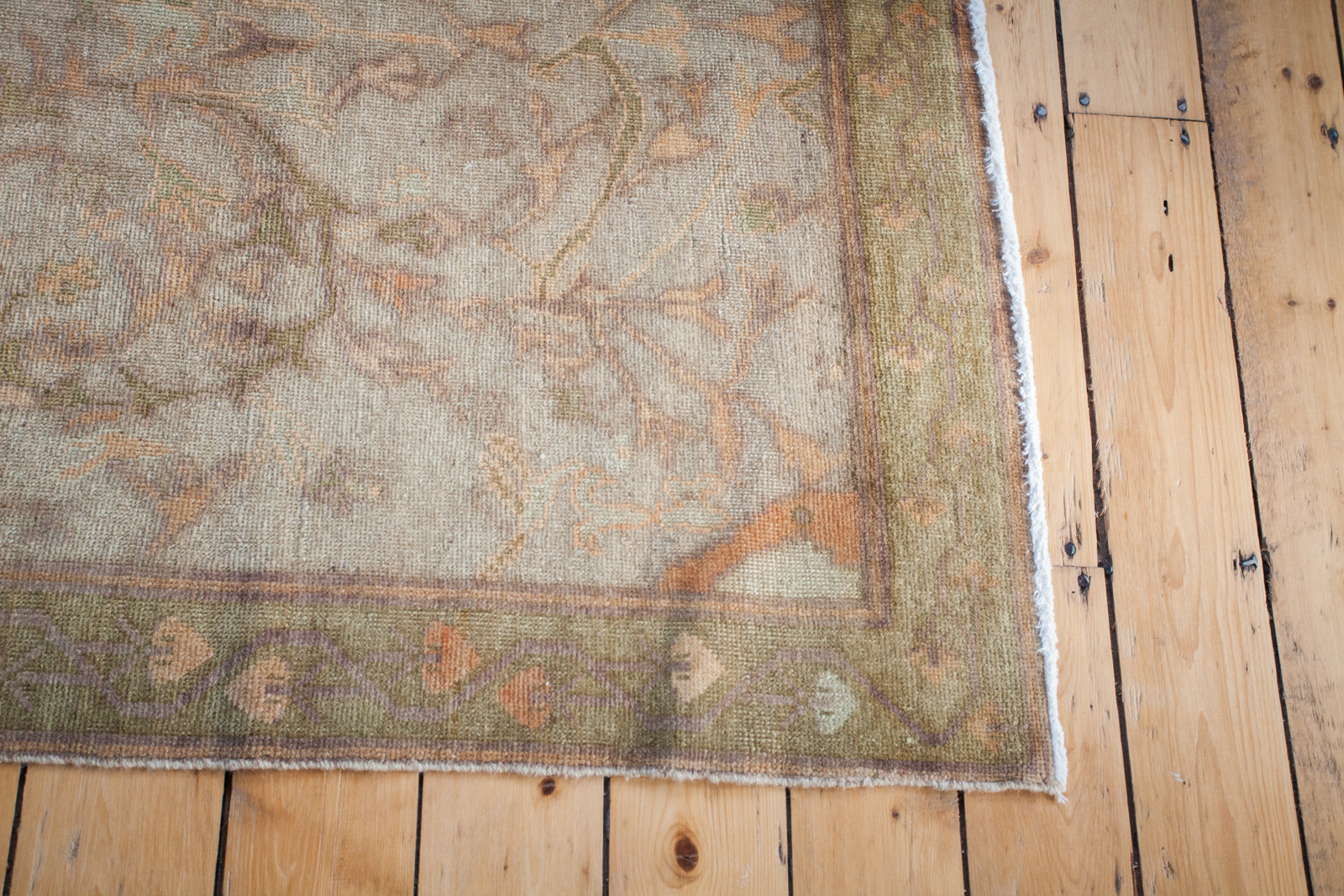 Large Turkish Carpet