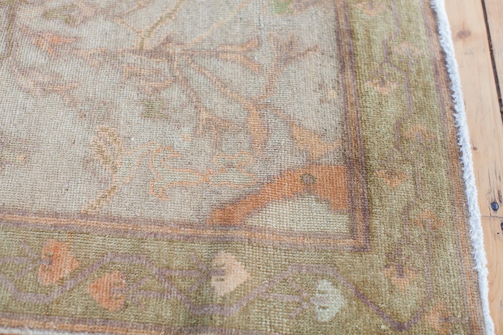 Large Turkish Carpet