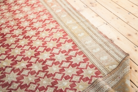 Vintage Star Rug