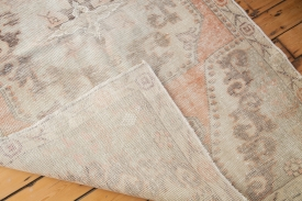 Vintage Distressed Carpet