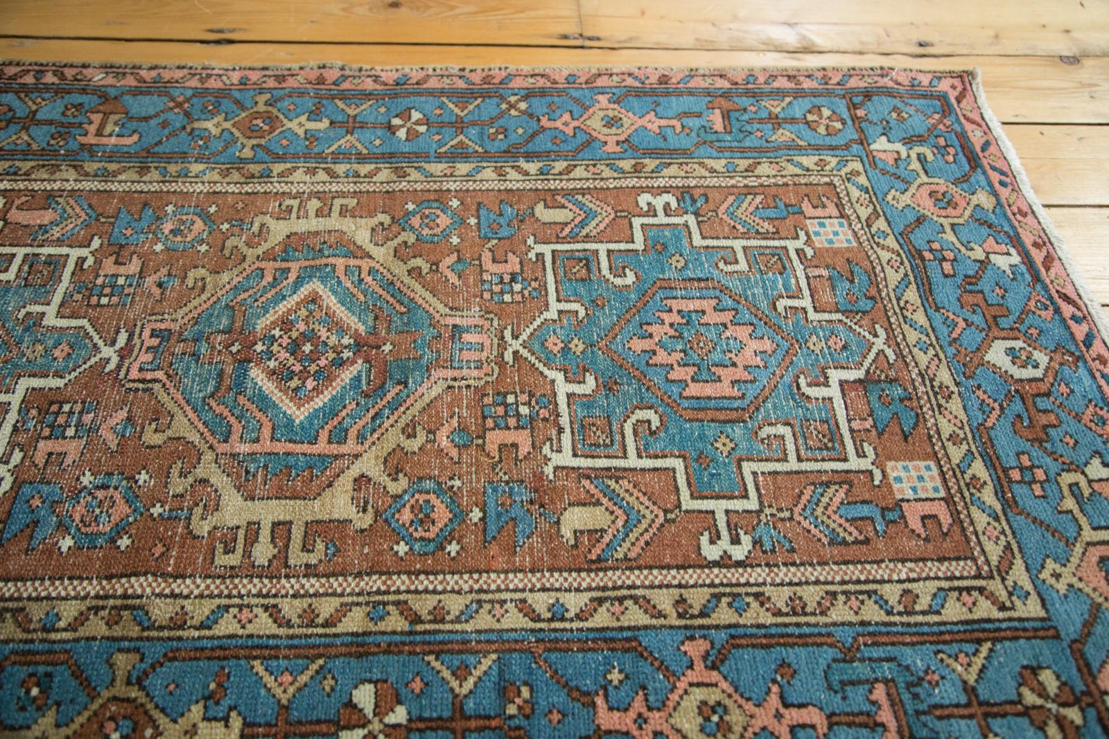 Vintage Persian Karaja