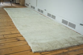 Large Moroccan Rug Runner