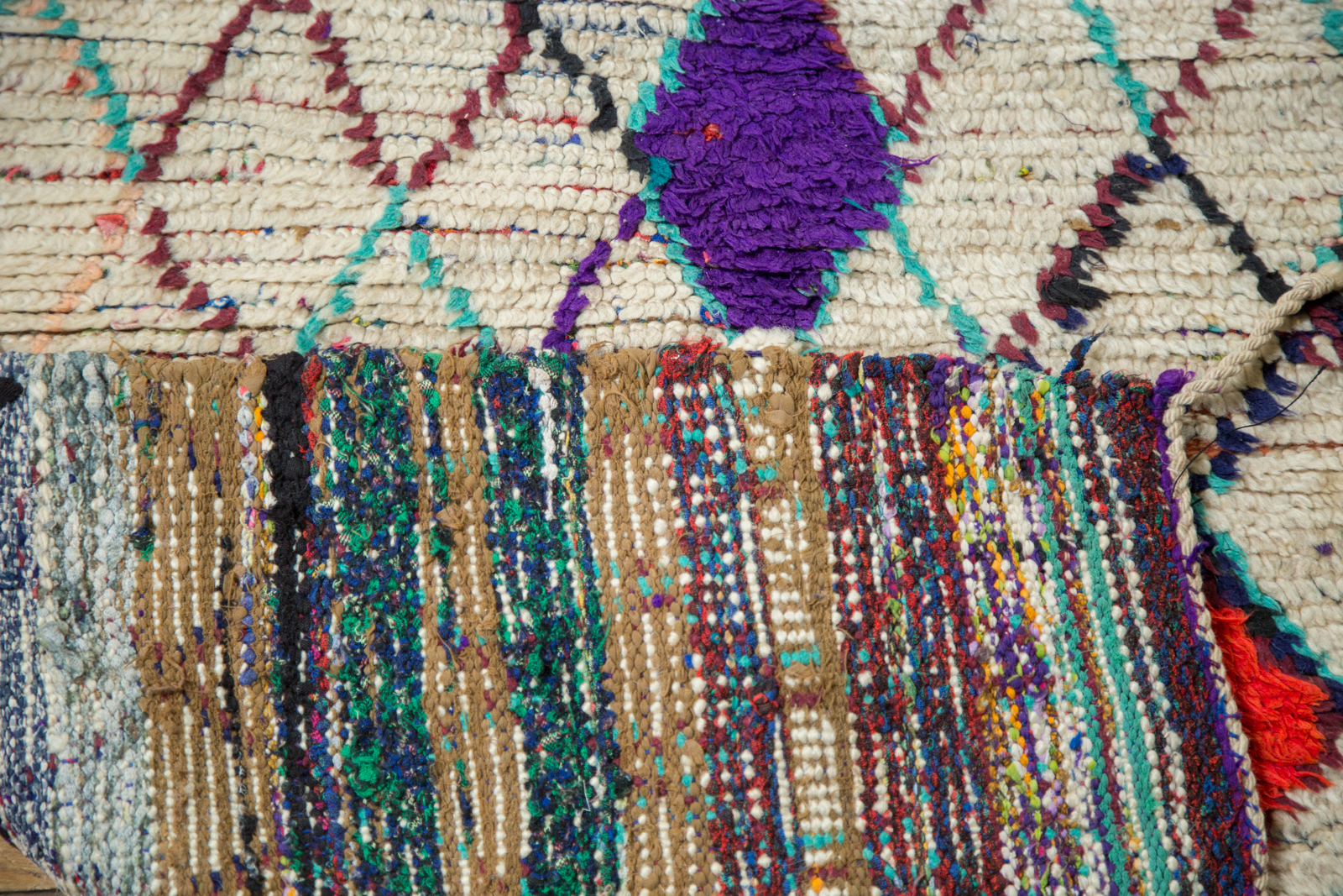Funky Vintage Moroccan