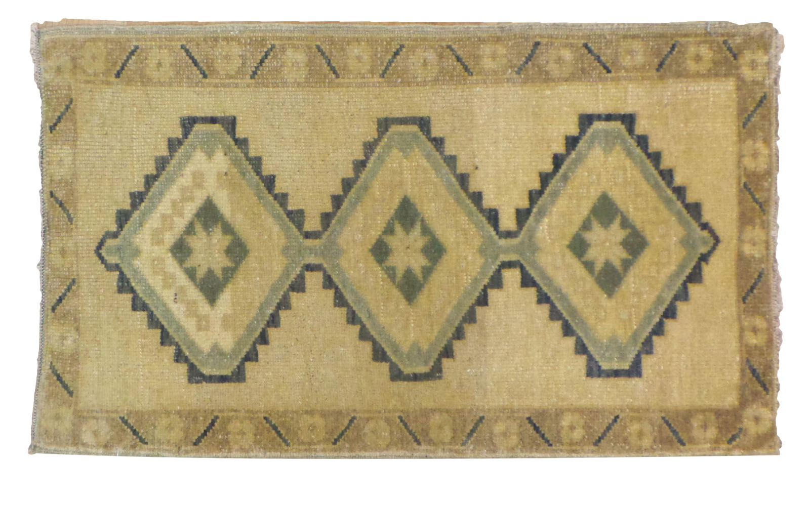 Beige Turkish Rug