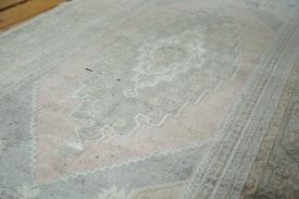Grey Turkish Rug