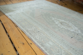 Grey Turkish Rug
