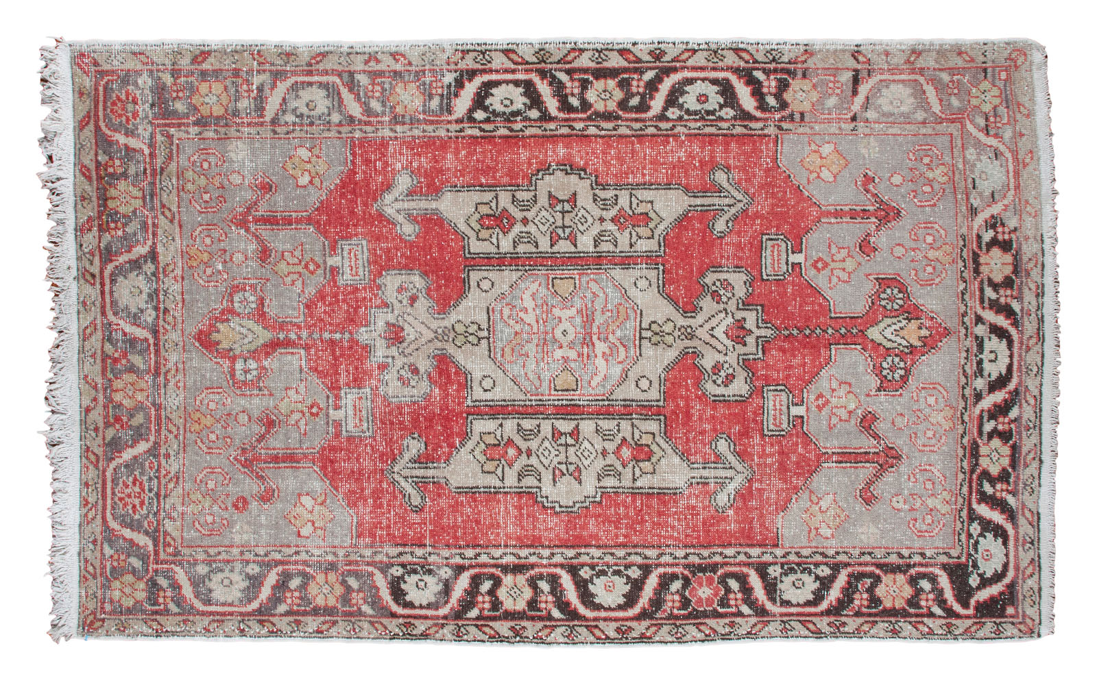 Red Vintage Turkish