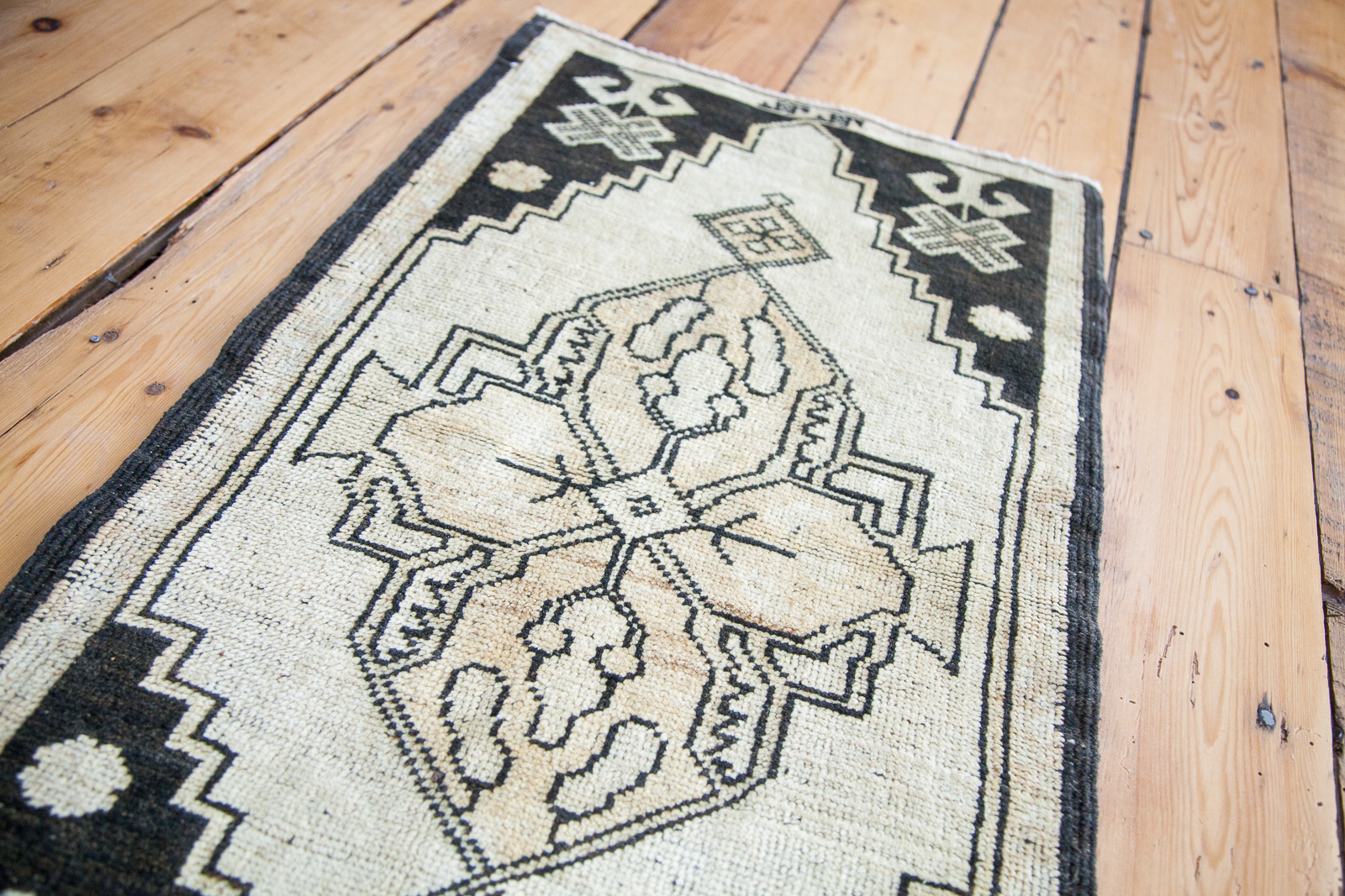 Geometric Turkish Runner
