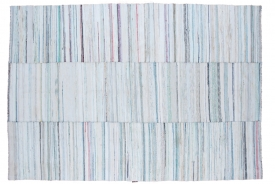 Turkish Stripe Rag Rug