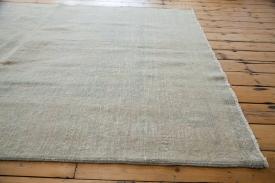 Beige Oushak Carpet