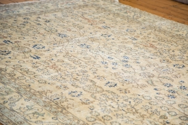Large Ivory Carpet