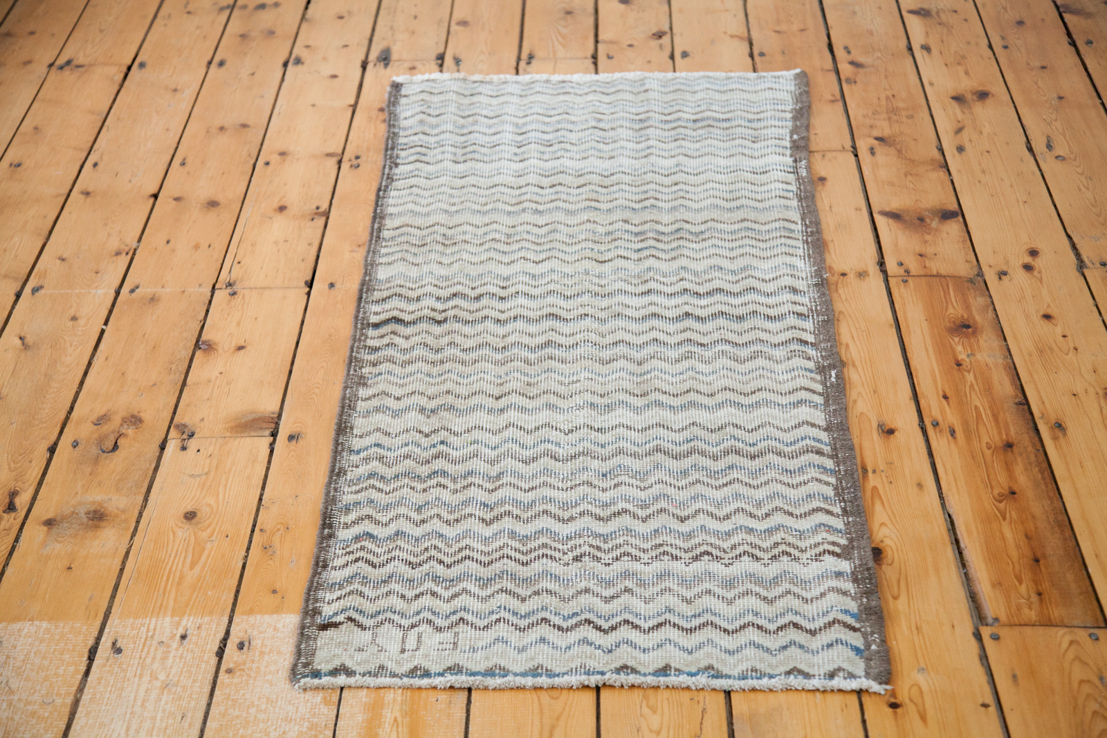 Chevron Vintage Runner