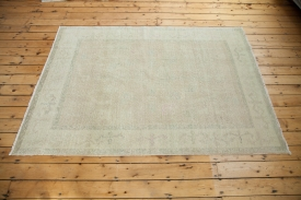 Airy Rose Turkish Rug