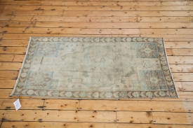 Earth Tone Turkish Carpet