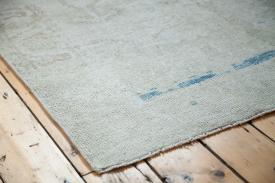 Vintage Snow White Carpet