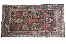 1900 Persian Bidjar