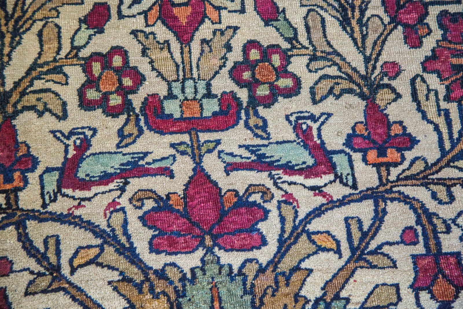 Floral Persian Kerman