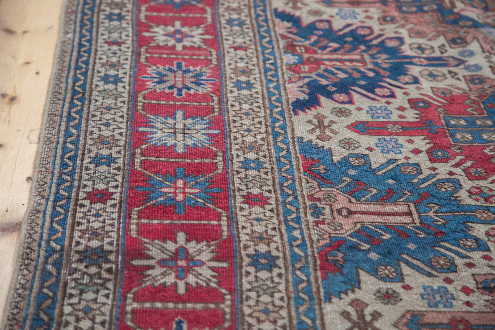 Geometric Persian Tabriz