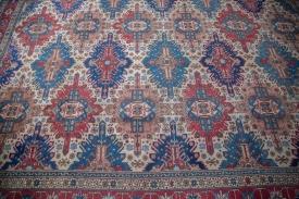 Geometric Persian Tabriz