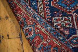 Red Blue Persian Karaja