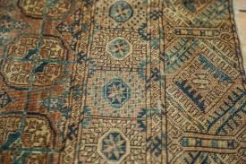 Vintage Gold Turkmen