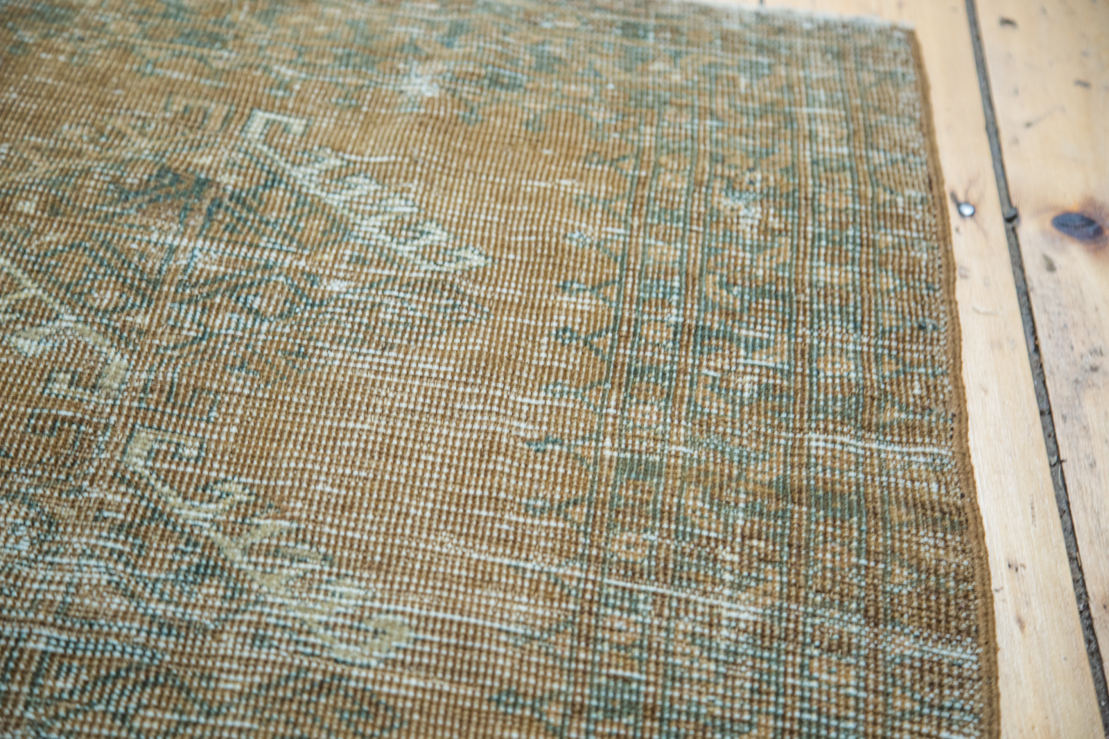 Distressed Afghan Square