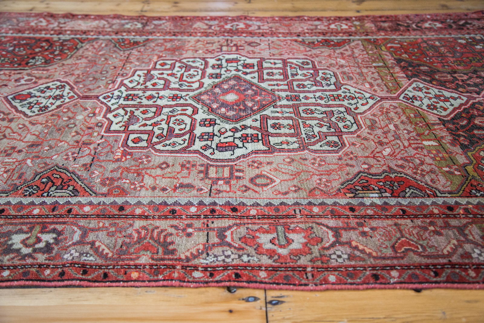 Persian Malayer Carpet