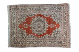 1900 Persian Tabriz