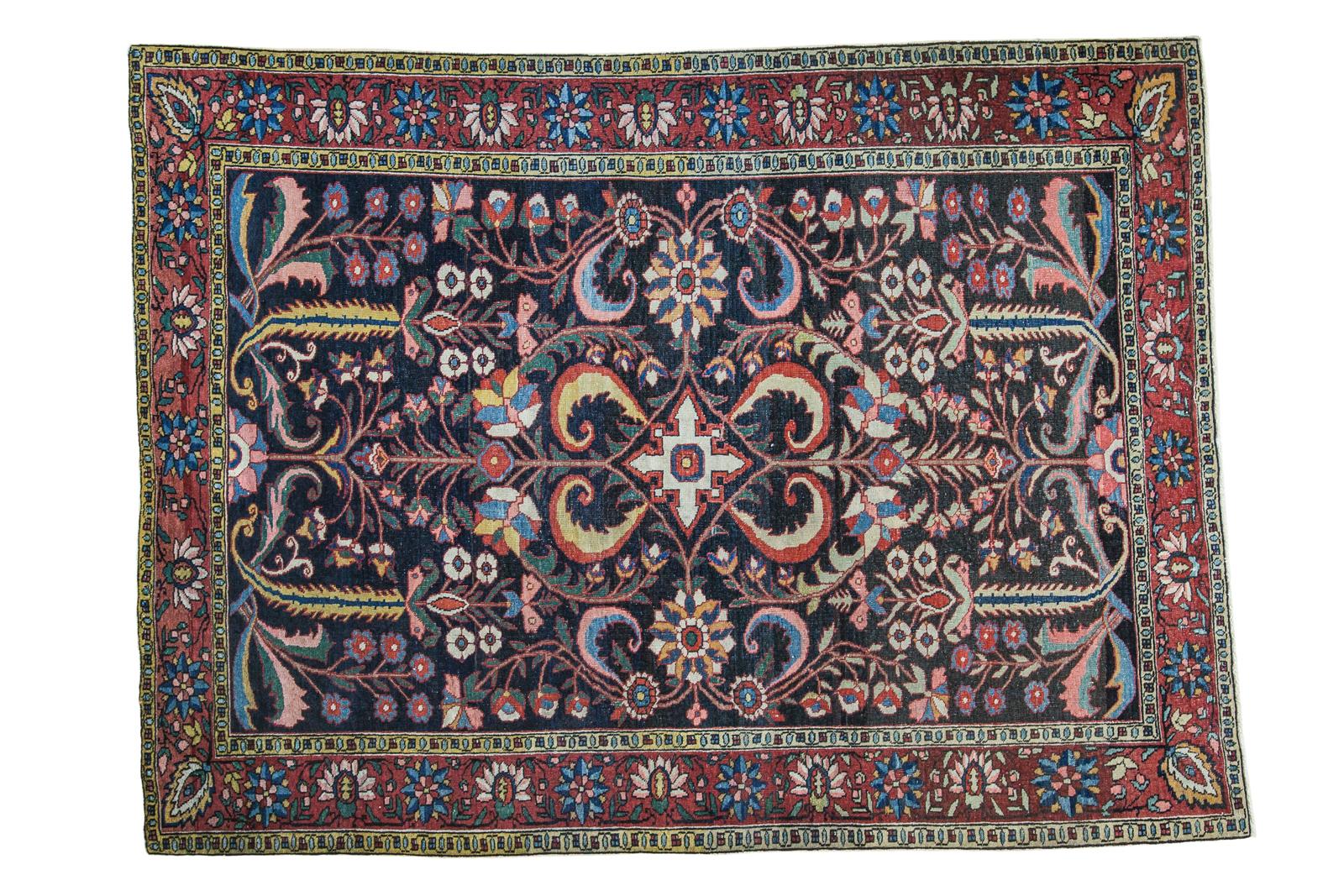1920\'s Persian Bakitiary