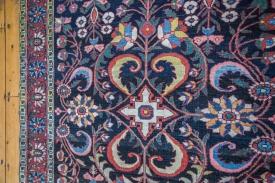 1920's Persian Bakitiary