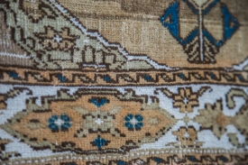 Distressed Square Sivas