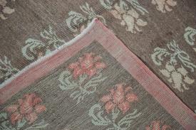 Distressed Konya Rug