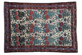 Antique Persian Malayer